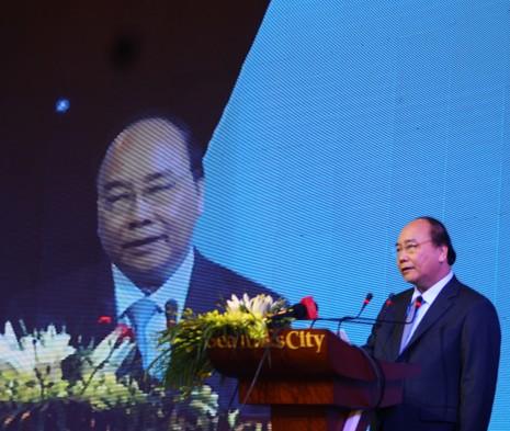 Thủ tướng: Ưu tiên đầu tư cao tốc Dầu Giây-Phan Thiết - ảnh 2
