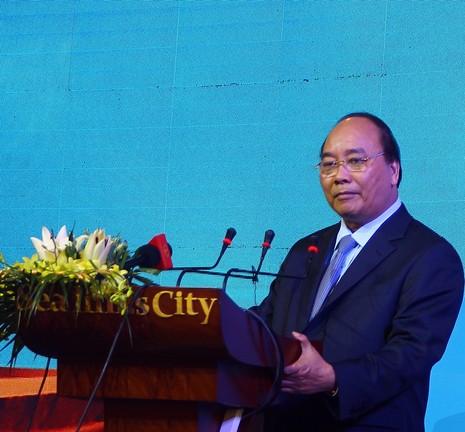 Thủ tướng: Ưu tiên đầu tư cao tốc Dầu Giây-Phan Thiết - ảnh 1