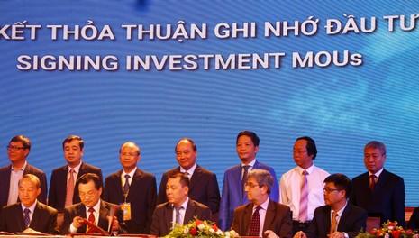 Thủ tướng: Ưu tiên đầu tư cao tốc Dầu Giây-Phan Thiết - ảnh 3