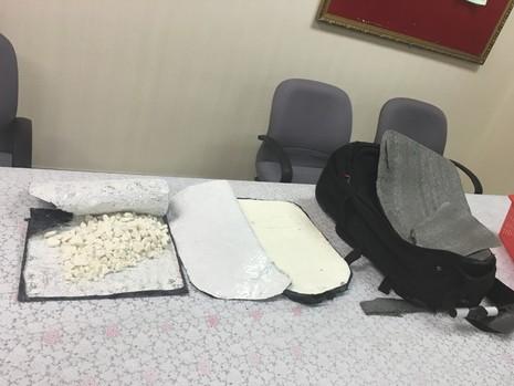 Bắt giữ hành khách Nam Phi vận chuyển lượng lớn Cocain vào Việt Nam - ảnh 2
