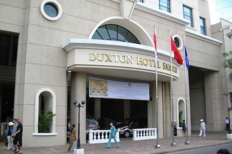 Thị trường khách sạn Việt Nam tăng trưởng kinh ngạc - ảnh 1