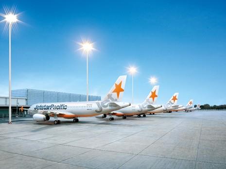 Jetstar mua 10 máy bay của Tập đoàn Airbus  - ảnh 1