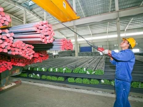 Việt Nam nhập khẩu hơn 11 triệu tấn thép - ảnh 1