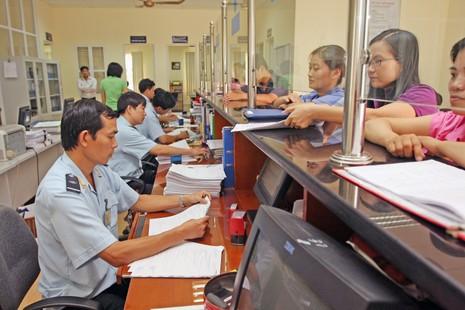 Việt Nam sẵn sàng kết nối cơ chế một cửa ASEAN - ảnh 1
