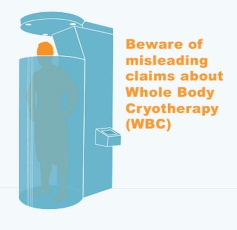 tắm lạnh toàn thân bằng nitơ chưa rõ hiệu quả giảm cân có nguy cơ bỏng lạnh