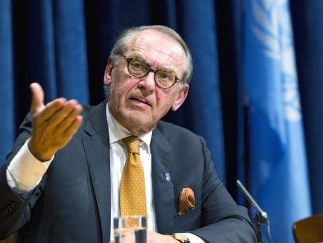 Phó Tổng thư ký Liên hợp quốc đến Việt Nam vì hạn hán - ảnh 2