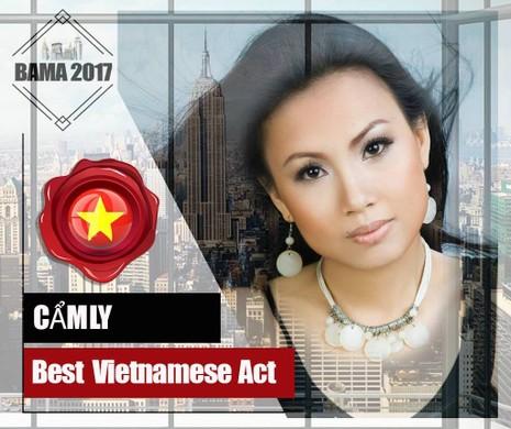 Đàm Vĩnh Hưng, Đông Nhi được đề cử giải âm nhạc quốc tế - ảnh 3