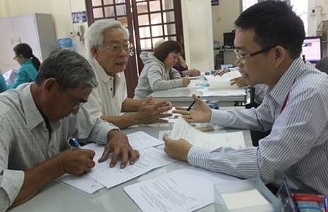TP.HCM ban hành mức trần thù lao công chứng - ảnh 1