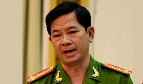 Ông Nguyễn Văn Quý bị cách hết chức vụ trong Đảng - ảnh 1