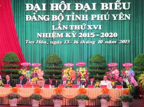 Phú Yên có tân bí thư Tỉnh ủy - ảnh 2