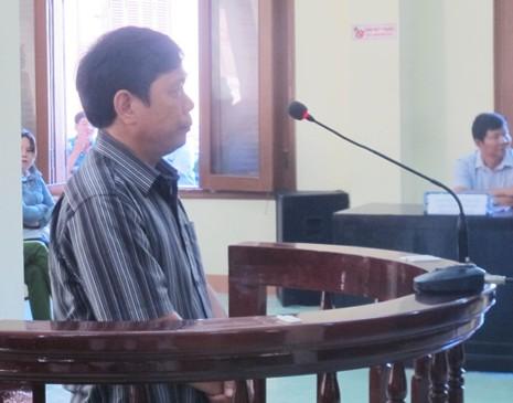 Lại hoãn xử phúc thẩm vụ công an đánh chết nghi can ở Phú Yên - ảnh 2