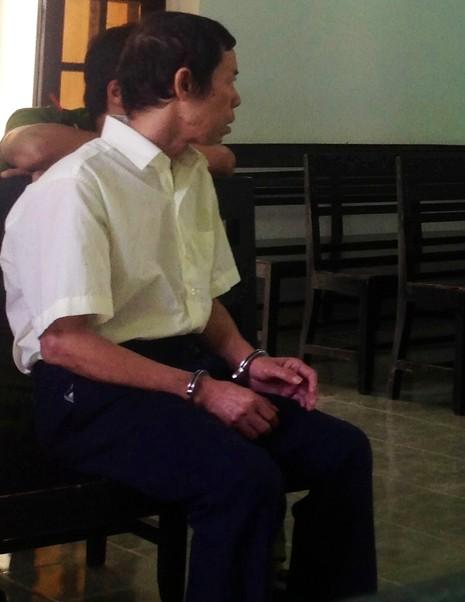 Vụ 'tố cha hiếp dâm...': Đề nghị truy tố người cha tội cưỡng dâm - ảnh 1