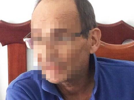 Bắt một người Pháp bị truy nã vì tấn công tình dục - ảnh 1