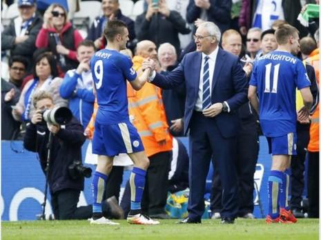 Chuyên gia bắt bài nghệ thuật thắng 1-0 của Leicester City - ảnh 1