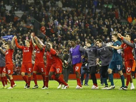 Nhìn lại trận Liverpool - Dortmund (4-3): Hay hên và gì nữa? - ảnh 1