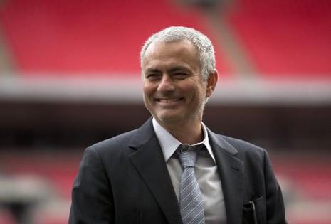 Mourinho muốn đánh bại Ranieri - ảnh 1