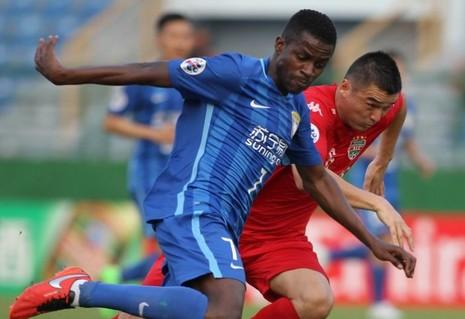 AFC Champions League: B. Bình Dương đã dừng bước  - ảnh 1