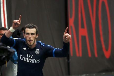 Những nét chấm phá của La Liga đêm 23-4 - ảnh 1