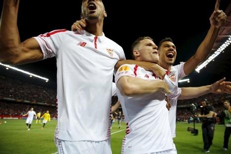 Viễn cảnh chung kết Champions League và Europa League toàn Tây Ban Nha? - ảnh 4