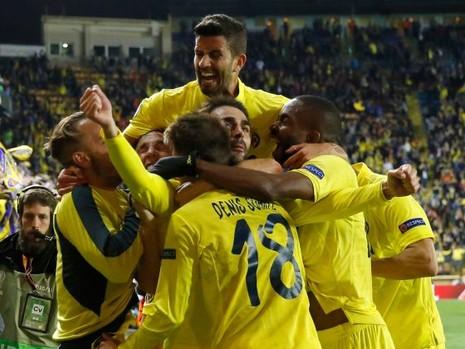 Viễn cảnh chung kết Champions League và Europa League toàn Tây Ban Nha? - ảnh 3