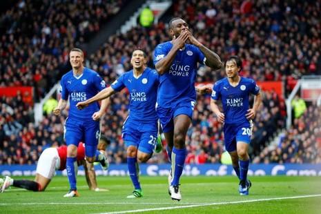 Mổ xẻ tân vô địch Anh - Leicester City dưới góc độ chuyên môn - ảnh 1