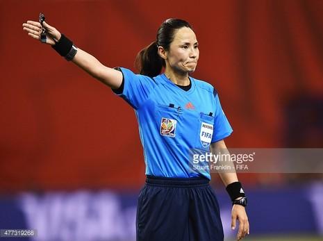Hai nữ vua sân cỏ châu Á tại Olympic Rio là ai? - ảnh 1