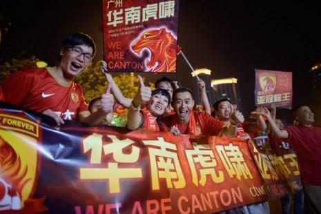 Bóng đá Trung Quốc và Leicester City: Tiền không phải là tất cả! - ảnh 2