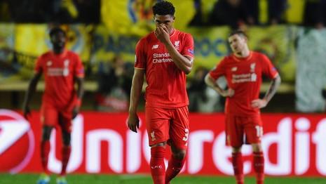 Klopp cần chiến thắng tại Europa League vì... Champions League - ảnh 1