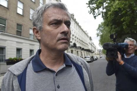 Đằng sau chuyện Mourinho về MU - ảnh 1