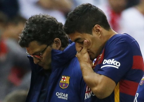 Barcelona lập cú đúp cúp Nhà vua trước Sevilla - ảnh 4