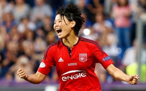 Lyon vô địch Champions League lần thứ ba - ảnh 2
