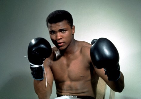 Vĩnh biệt Huyền thoại Muhammad Ali  - ảnh 1