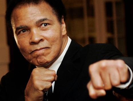 Vĩnh biệt Huyền thoại Muhammad Ali  - ảnh 5
