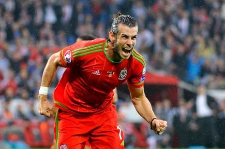 Rooney: Bale chẳng phải là mối lo của Anh - ảnh 1