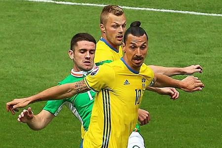 Các chân sút đình đám gặp khó tại Euro 2016 - ảnh 1