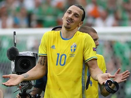 5 siêu tiền đạo vẫn chưa 'nổ súng' tại VCK Euro 2016 - ảnh 5