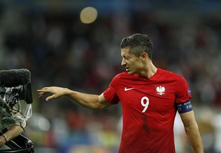 5 siêu tiền đạo vẫn chưa 'nổ súng' tại VCK Euro 2016 - ảnh 3