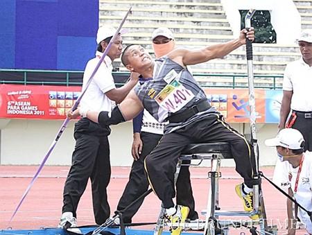 Chủ nhà Malaysia sẽ tổ chức SEA Games và Para Games cùng lúc - ảnh 1