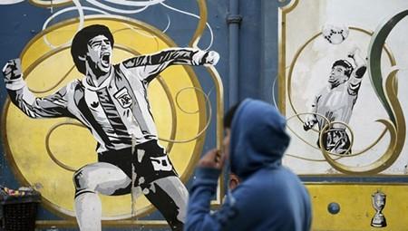 30 năm 'bàn tay của Chúa', Shilton vẫn chờ Maradona xin lỗi - ảnh 1