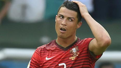 'Có gì mà phải sợ Bồ Đào Nha!' - ảnh 2