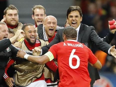4 yếu tố giúp Wales thành 'ngựa ô' tại Euro 2016 - ảnh 1