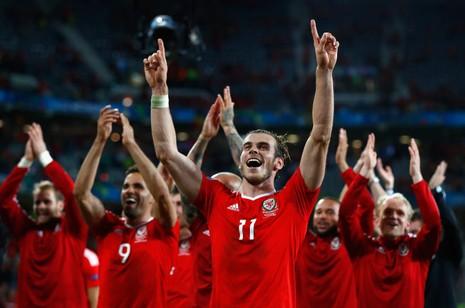 4 yếu tố giúp Wales thành 'ngựa ô' tại Euro 2016 - ảnh 3