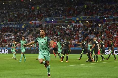 Ronaldo: 'Bồ Đào Nha sẽ đánh bại Pháp' - ảnh 1