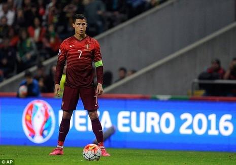 5 ngôi sao sáng nhất Euro 2016 - ảnh 1
