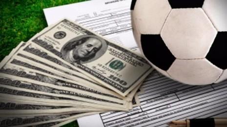 Hàng triệu USD bị nướng vào các trận đỏ đen tại Euro 2016