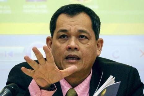 Tuyển Malaysia rối bời trước thềm AFF Cup 2016 - ảnh 3