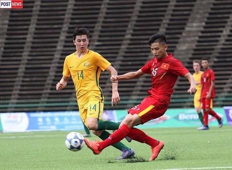Giải U-16 Đông Nam Á: Việt Nam tái đấu Úc ở chung kết  - ảnh 3
