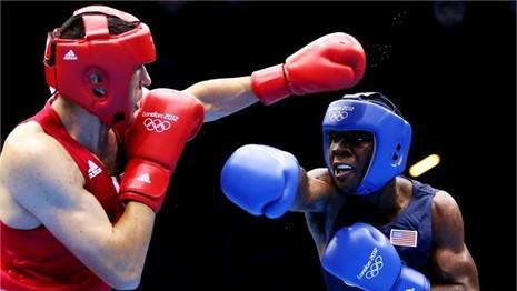Máu sẽ đổ trên đấu trường Olympic Rio? - ảnh 1