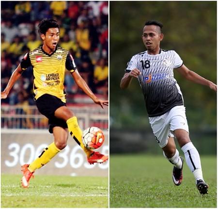 Tuyển thủ U-23 Malaysia bị treo giò 2 năm vì doping - ảnh 1