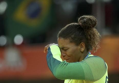 Chủ nhà Brazil đã giải cơn khát bằng HCV Judo - ảnh 4